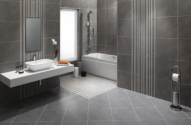 Size Of Fixtures: Fixtures Usually Come In Standard Sizes But If You Have A  Sink Set In A Large Vanity Unit Or A Full Size Bathtub, Consider Some  Alternate ...